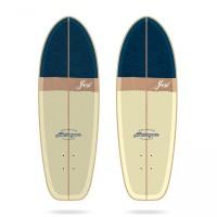 "Yow Hossegor 29"" Power Surfing Ser Deck Only 2019"