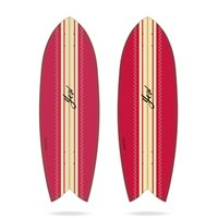 """Yow Coxos 31"""" Dream Waves Series Deck Only 2019"""