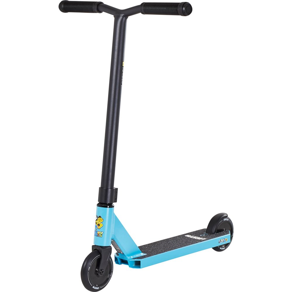 Lucky Recruit Pro Scooter Blue 2019