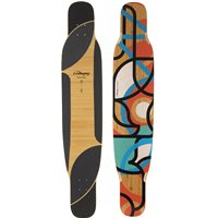 Loaded Bhangra 48.5'' - Deck Only 2019