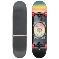 Skateboard Globe G2 From Beyond 8.25'' -Snakey- Complete 2019