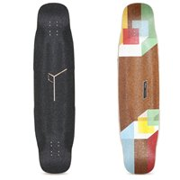 Loaded Tesseract 39'' - Deck Only 2018
