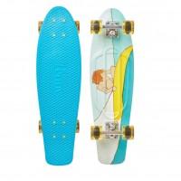 "Penny Skateboard Drift 27"" - complete 2019"