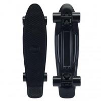 "Penny Skateboard Blackout 22"" - complete 2019"