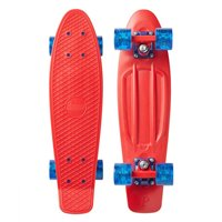 "Penny Skateboard Red Comet 22"" - complete 2019"