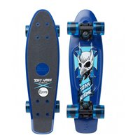 "Penny Skateboard  Tony Hawk Crest 22"" - complete 2019"