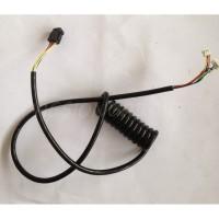 E-TWOW Cable Controleur Vers Afficheur Fiche Ronde 2019
