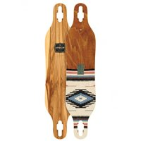"Arbor Flagship 2 Axis 40"" Deck 2019"