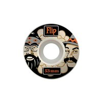 Flip Wheels Cutback CheechChong 53mm 99a 2019