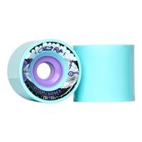 Clouds Urethane Wheels Nucleus 78a (Pack 4)  62 MM 2019