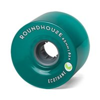 Carver Roundhouse Ecothane Mag Wheel - 65mm 81a 2018