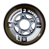 K2 80 MM Performance Wheel 4-pack 2019