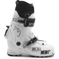 Movement Performance Women White Boots 2019