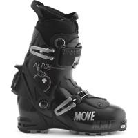 Movement Performance Black Boots 2019