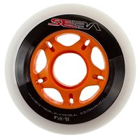 Seba Cw Wheel 85A X1 Orange 2019