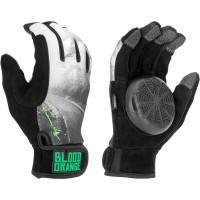 Blood Orange James Kelly Slide Gloves 2016