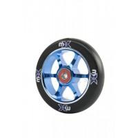 Micro Wheel 110 mm Black-Blue 2019