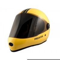 Predator DH-6 Skate Helmet - Yellow BlackDH6Y