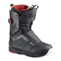 Boots Snowboard Salomon Trek S/Lab Black 2020