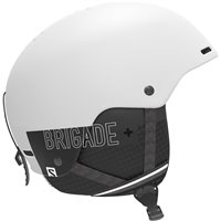 Salomon Brigade+ White 2020