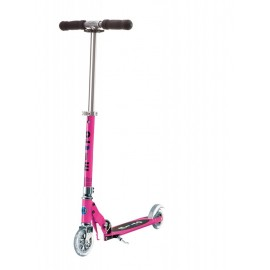 Micro Scooter Sprite Pink 2016