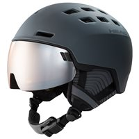 Head Radar grey 2020