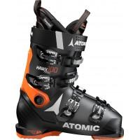 Atomic Hawx Prime 100 Black/Orange 2020