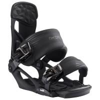 Fixation Snowboard Head NX One Black 2020