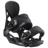 Fixation Snowboard Head NX FAY I Black 2020