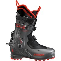 Atomic Backland Pro Anthracite/Red 2020