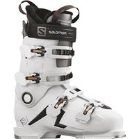 Salomon S/Pro 90 White Black Gold 2020