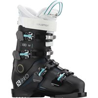 Salomon S/Pro X80 W CS Black/White 2020