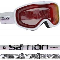 Salomon Sense White Flower/Low Light Red 2020