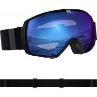 Salomon XT One Sigma Black/LoLigh Ice Blu 2020