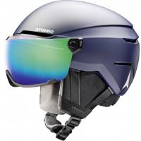 Atomic Savor Visor Stereo Dark Blue 2020