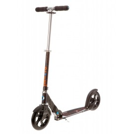 Micro Scooter Black 2019