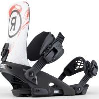 Fixation Snowboard Ride LTD Rad dan 2020