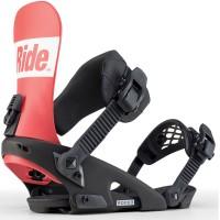 Fixation Snowboard Ride Rodeo Midnight 2020