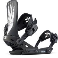 Fixation Snowboard Ride Revolt Hands of Doom 2020