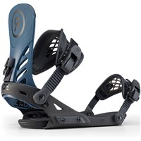 Fixation Snowboard Ride EX Midnight 2020
