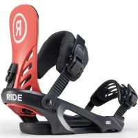 Fixation Snowboard Ride LX Brick 2020