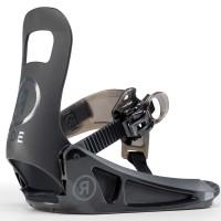 Fixation Snowboard Ride Micro Black 2020
