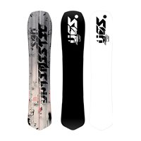 Snowboard Yes Optimistic 2020