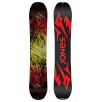Jones Splitboards Mountain Twin 2020