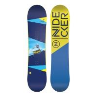 Snowboard Nidecker Micron Magic 2020