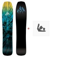 Jones Snowboard Mini Mind Expander 2020 + Fixations de snowboardSJ200280