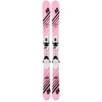 Ski K2 Missy 7.0 FDT JR 2020