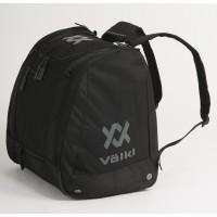 Volkl Deluxe Boot Bag Black 2020