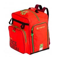 Volkl Race Boot + Helmet Backpack Gs Red 2020