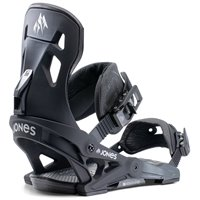 Fixation Snowboard Jones Mercury Black 2020